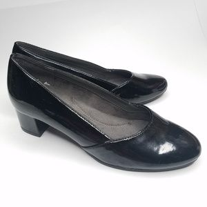 Aerosoles Patent Leather Pumps Wmns size 7M